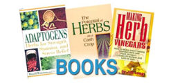 Richters Herb Books