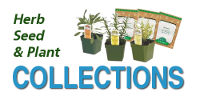 Richters Herb Seed and Plant Collections